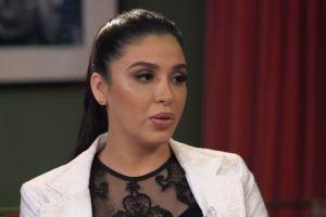 Emma Coronel y las tres preguntas que no quiso contestar en la entrevista con Telemundo
