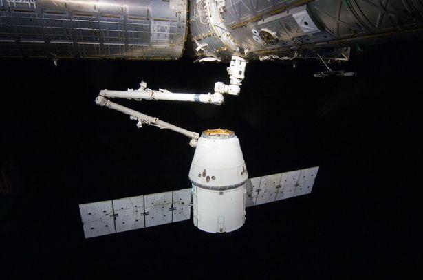 ¿Qué cenarán los astronautas de la EEI en Navidad? Aquí te lo decimos
