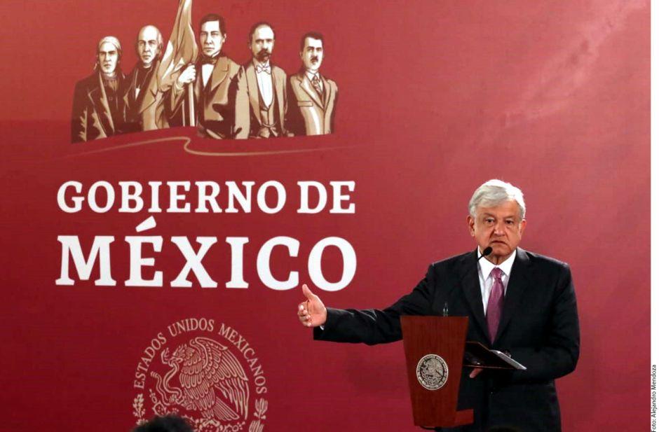 Hoy, foro laboral en Los Ángeles sobre nuevo gobierno mexicano