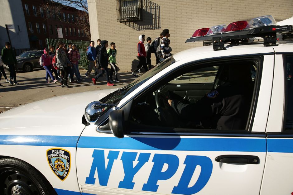 Veterano fuera de servicio de la policía de Nueva York se suicida, el noveno este año
