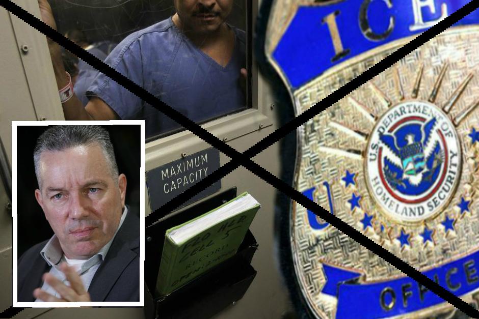 Villanueva será el primer alguacil de Los Ángeles en hablar español