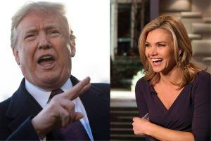 Trump nomina a ex presentadora de Fox News como nueva embajadora ante la ONU