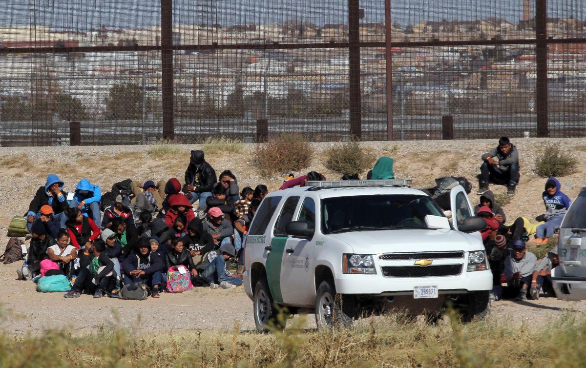Gobierno Trump capturó más de 3,000 inmigrantes en un solo día