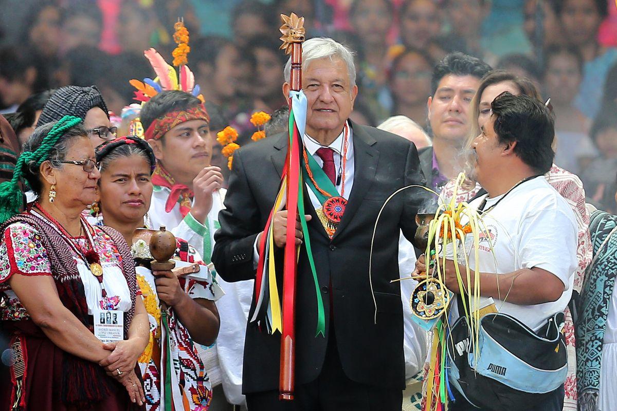 Mexicanos en LA cuentan qué quisieran ver durante el sexenio de López Obrador