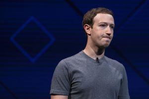 Mark Zuckerberg, fundador de Facebook, es quien más dinero perdió en 2018... y más en El Mundo en 2 minutos