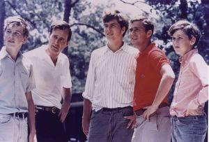 El secreto detrás del poder del clan Bush, la segunda dinastía política después de los Kennedy