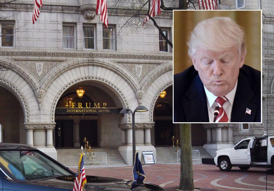 Pésimas noticias para Trump en juicio en su contra