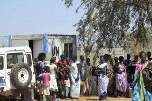 ONU condena 'abominable' violación de 125 niñas y mujeres en zona protegida por gobierno en Sudán del Sur