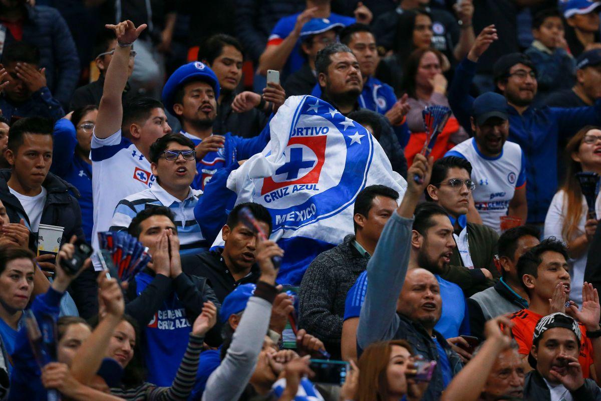 Si Cruz Azul es campeón, los aficionados tendrá cerveza gratis