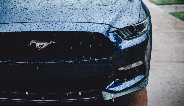 Conoce los detalles del esperado release del Ford Mustang Hybrid (VIDEO)