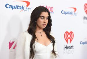 Lauren Jauregui, exintegrante de Fifth Harmony, no le tiene 'miedo al fracaso'