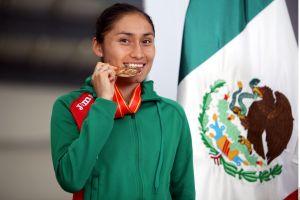 La mexicana Lupita González da positivo en dopaje ¿qué pasará con su medalla olímpica?