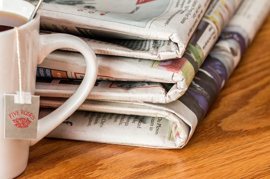 Ciberataque contra periódicos de EEUU afecta su red de distribución