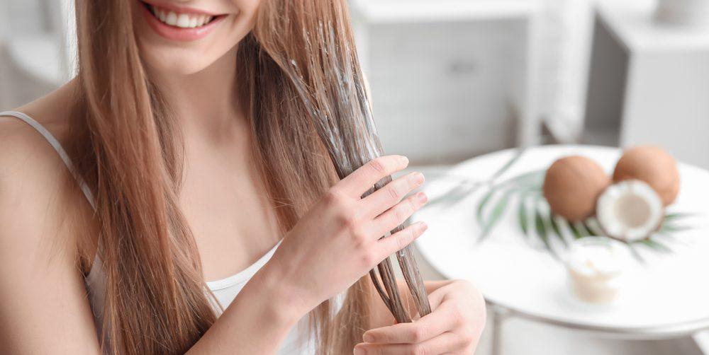 Tratamientos para el cabello maltratado.