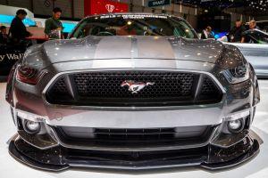 El Departamento de Policía de Texas compra un Ford Mustang 2020 gracias a las multas de exceso de velocidad
