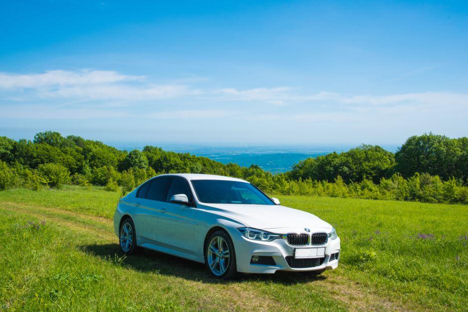 BMW 3 Series 2020 busca el trono de los sedanes deportivos