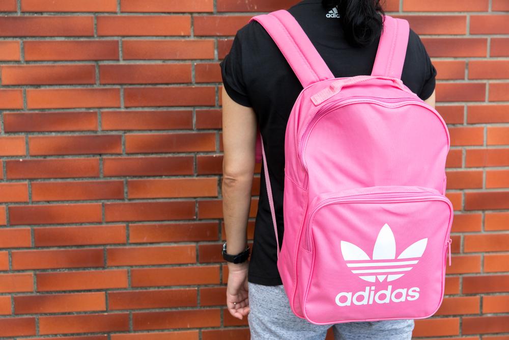 Las 5 mejores mochilas Adidas para usar en el día a día