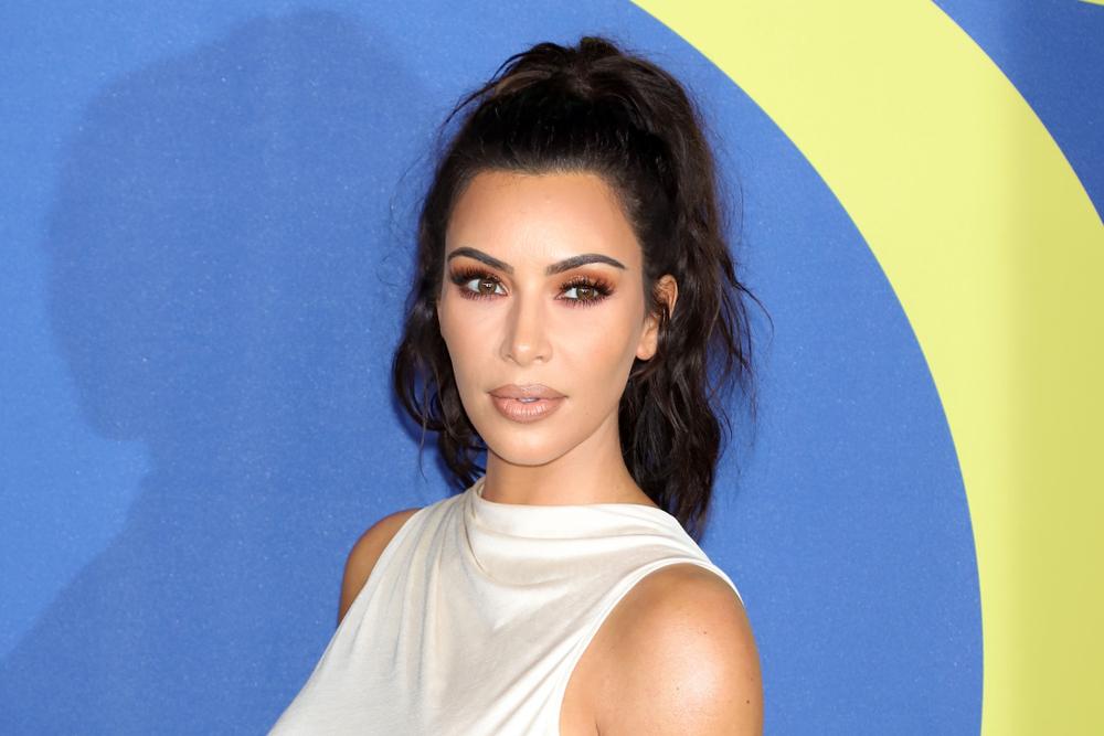 Los secretos de Kim Karadashian para perder 32 kilos
