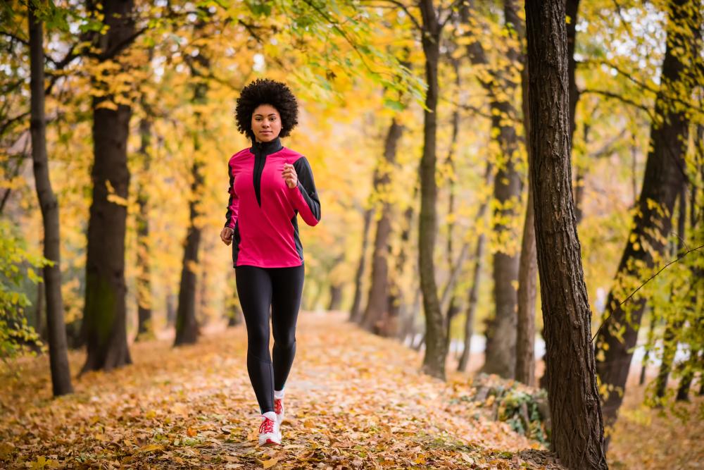 ejercicios otoño