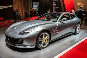 Un Ferrari nunca pasa de moda: checa el modelo GTC4Lusso 2017 que te dejará sin aliento (VIDEO)