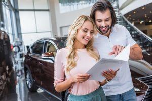 """Cómo evitar comprar un auto con título """"salvage"""" por error"""