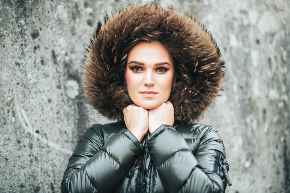 Protégete del frío con estas 5 chaquetas gruesas marca Orolay para mujer