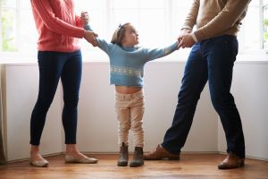 El divorcio es solo para adultos