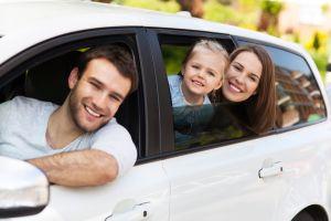 Cuáles son los 9 autos familiares más populares del 2018