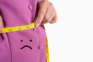 6 razones por las que aumentas de peso sin darte cuenta