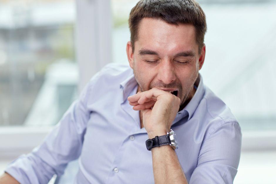¿Te sientes más cansado? Podría ser culpa del calentamiento global