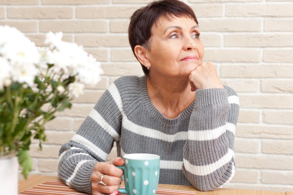 ¿La cafeína es buena en la menopausia?