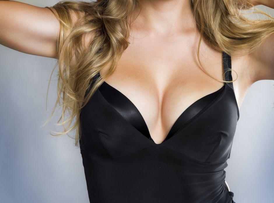 Las 3 mejores fajas de compresión Salome para elevar tus senos