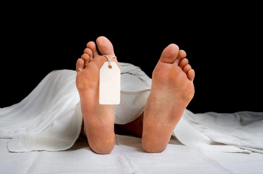 El síndrome que provoca que las personas resuciten después de muertas