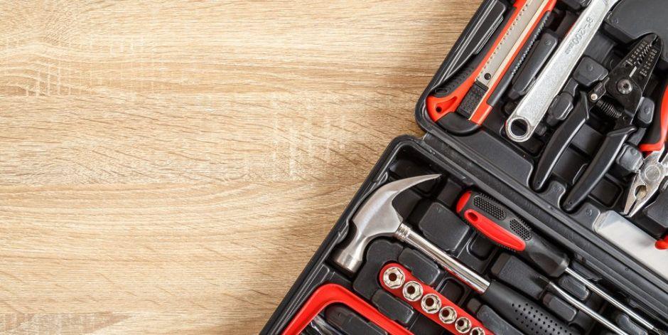 Las 5 mejores cajas de herramientas que debes tener en tu casa