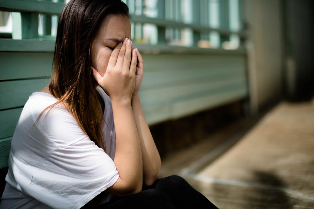 depresión post parto
