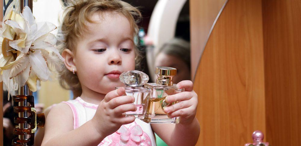 Los 3 mejores perfumes para regalarle a tu hija