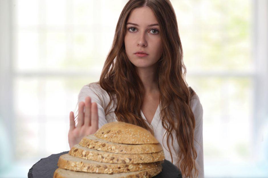 """Encuentran gluten en alimentos etiquetados como """"gluten free"""""""