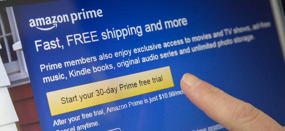 ¿Sabes cuáles son los beneficios que te ofrece Amazon Prime?
