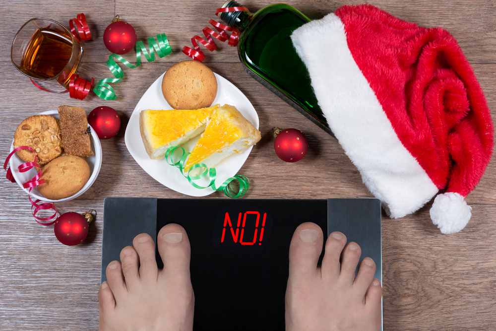 Dieta Post Navidad: Consejos efectivos para perder esos kilitos de más