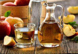 6 maravillosas propiedades adelgazantes del vinagre de manzana