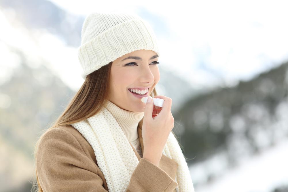 Los 3 mejores bálsamos labiales para proteger tus labios del frío en invierno