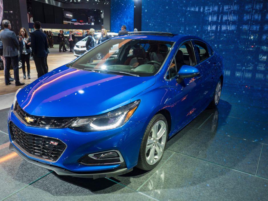 Autos increíbles que puedes conseguir por menos de $20 mil en Estados Unidos