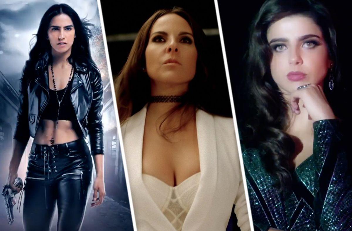 Mucho drama y acción te esperan con las telenovelas del 2019