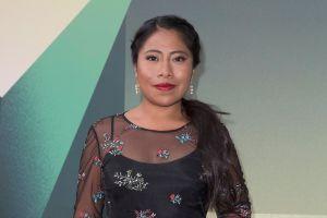 """Yalitza Aparicio habla de su escena íntima en """"Roma"""" junto a Jorge Antonio Guerrero, """"Fermín"""""""