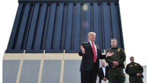 Financiar el muro o negar derechos a hijos de indocumentados: algunas propuestas antiinmigrantes en Tenessee