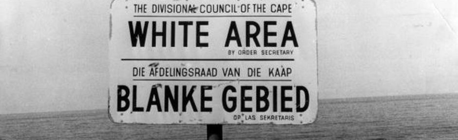 """El escándalo en Sudáfrica por una maestra que separó a los alumnos """"por raza"""""""