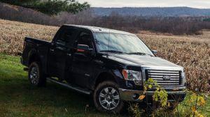 Ford confirma: pronto habrá una Ford F-150 totalmente eléctrica