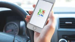 Google Maps está causando que los conductores terminen estancados en el lodo