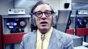 Isaac Asimov: las sorprendentes predicciones del genio de la ciencia ficción