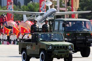 """Las 3 nuevas """"super armas"""" chinas con las que desafía el poderío de Estados Unidos"""